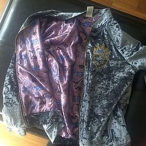 Girls Disney Descendants Jacket